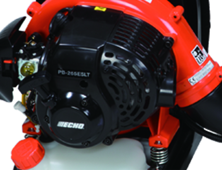 Professional engine